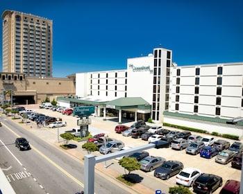 佛吉尼亞海灘旅館