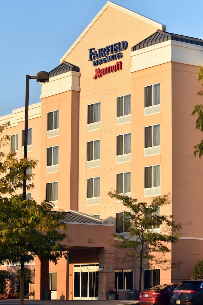 Fairfield Inn & Suites by Marriott Carlisle