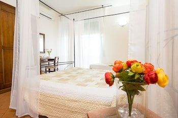 Bed and Breakfast Antiche Armonie - Guestroom  - #0