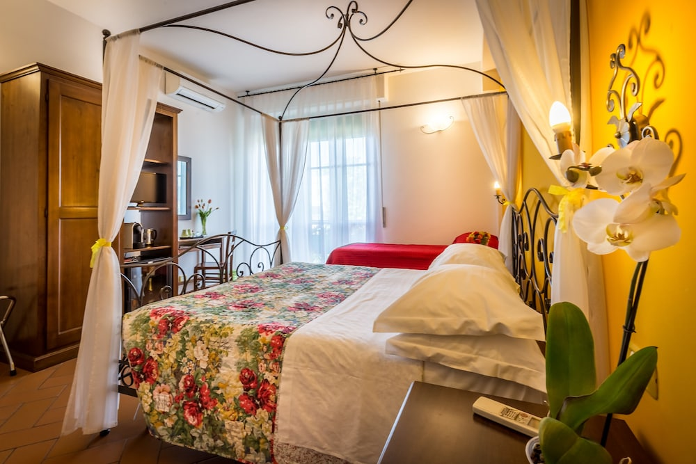 Bed and Breakfast Antiche Armonie