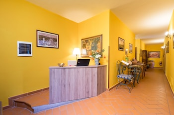 Bed and Breakfast Antiche Armonie - Check-in/Check-out Kiosk  - #0