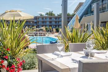 Photo for Hotel Laguna Molindrio in Porec