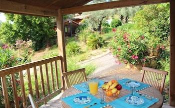 tarifs reservation hotels Résidence Lagrange Vacances - Les Cottages Varois