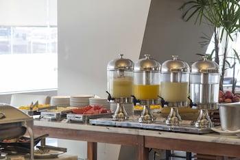 Hotel Guarani Asuncion - Breakfast Area  - #0