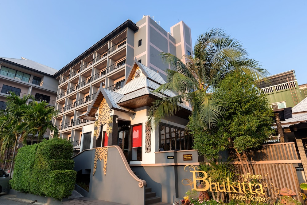 Bhukitta Hotel and Spa