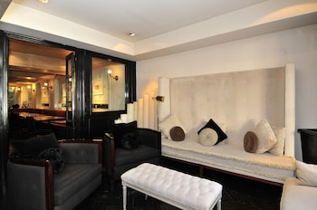 Ultra Hotel Buenos Aires