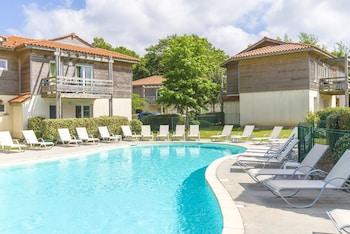 tarifs reservation hotels Résidence Lagrange Vacances Les Terrasses du Lac