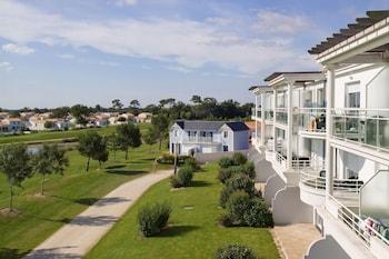 tarifs reservation hotels Madame Vacances Résidence Les Fontenelles