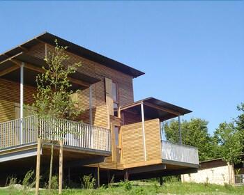 tarifs reservation hotels Madame Vacances Les Cottages de Valjoly