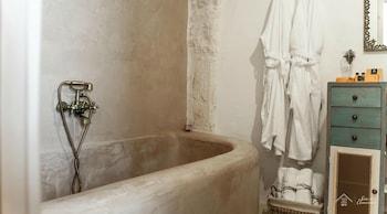 Sotto Le Cummerse Albergo Diffuso - Deep Soaking Bathtub  - #0