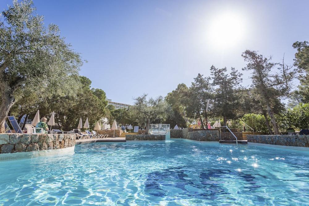 Fiesta Hotel Cala Gració - All Inclusive - Adults Only