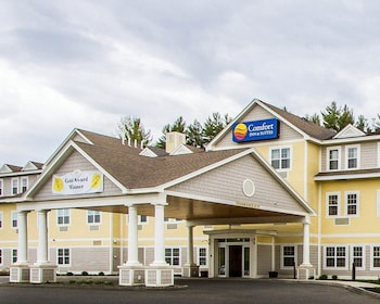 Comfort Inn And Suites Wilton in Wilton, Maine