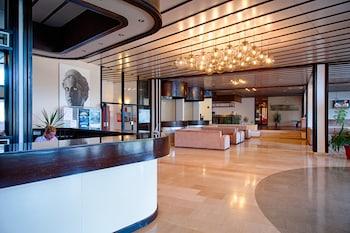 Hotel Issa - Reception  - #0
