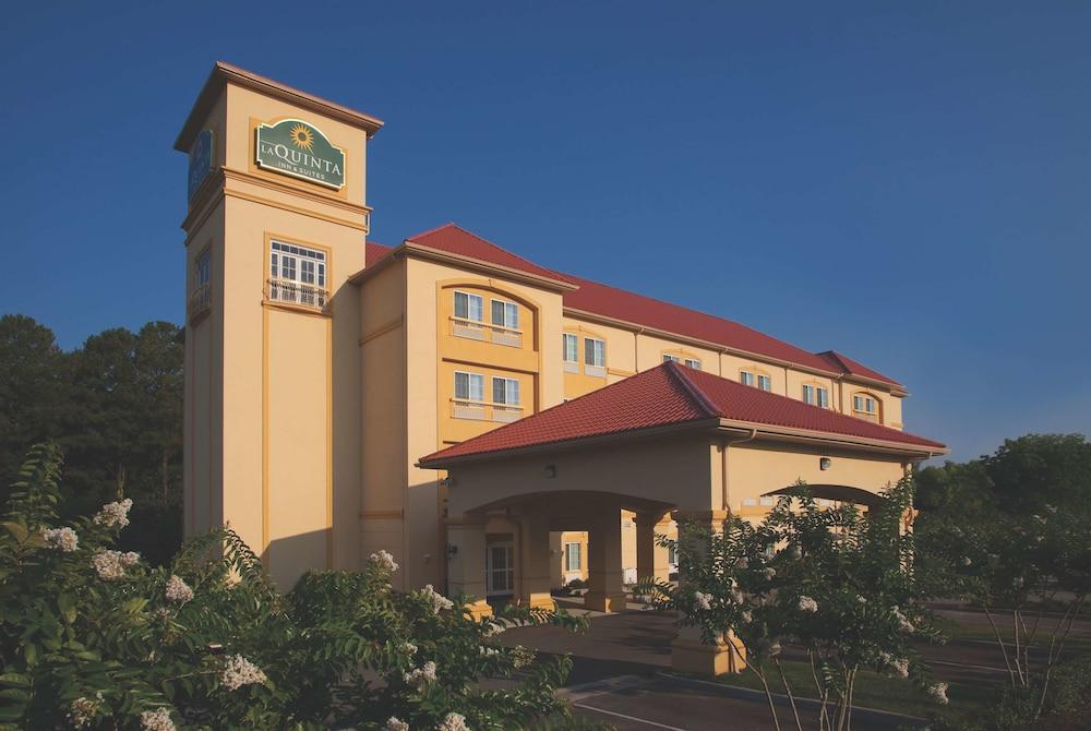 La Quinta Inn & Suites by Wyndham Norfolk Airport