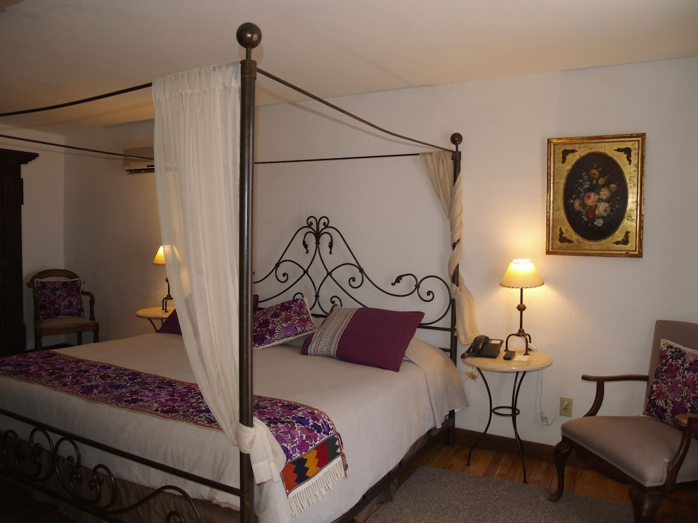 Hotel Casa Rosada - Adults Only