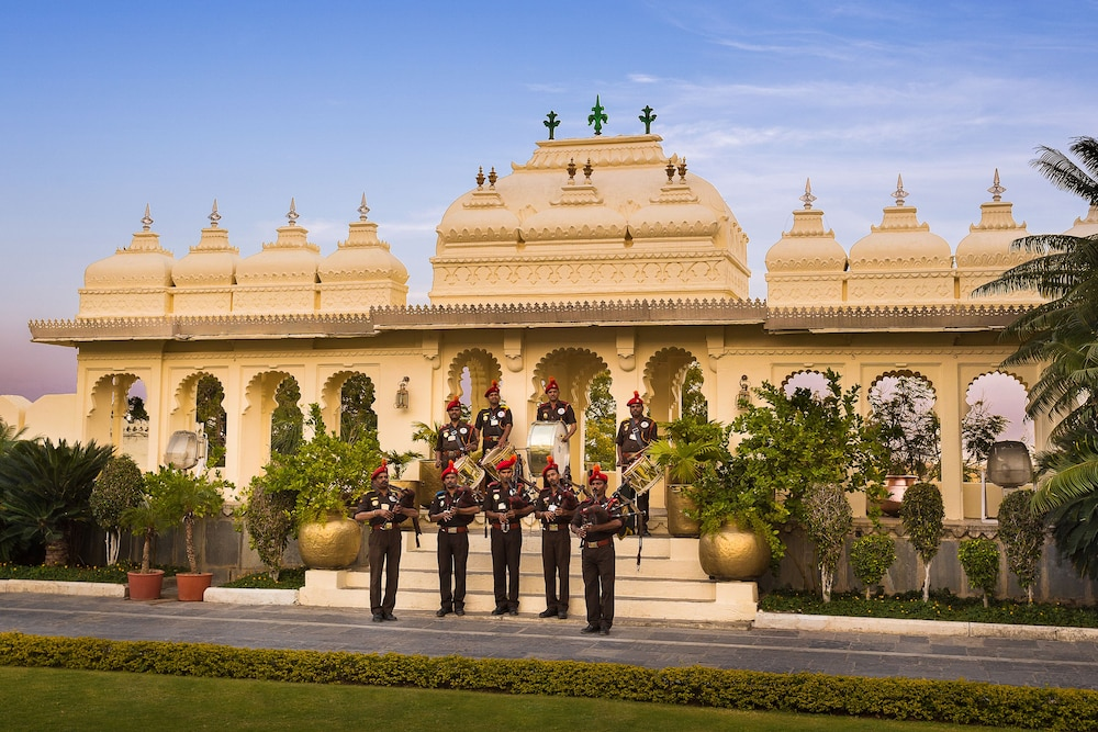Shiv Niwas Palace by HRH Group of Hotels