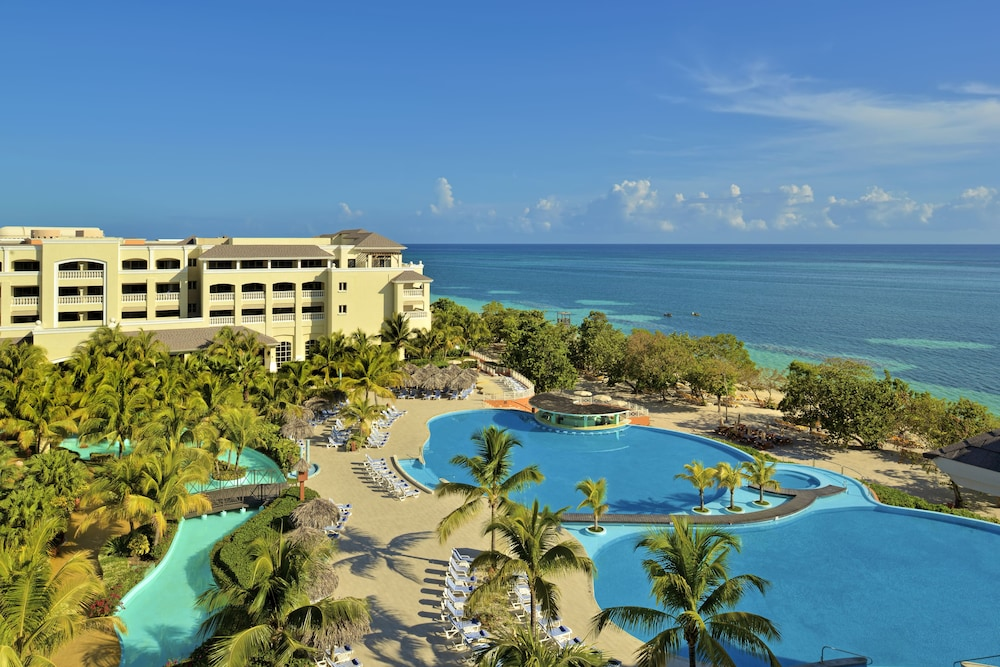 Iberostar Rose Hall Beach All Inclusive