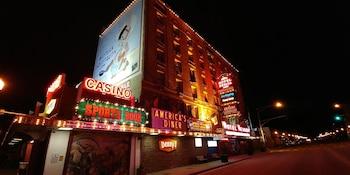 Historic Hotel Nevada and Gambling Hall