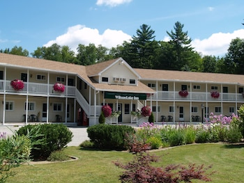 Wilson Lake Inn in Wilton, Maine