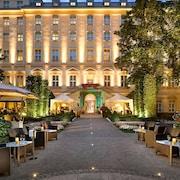 布拉格馬克豪華飯店