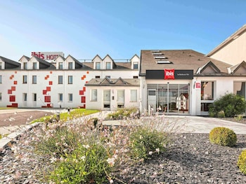 tarifs reservation hotels ibis La Roche sur Yon