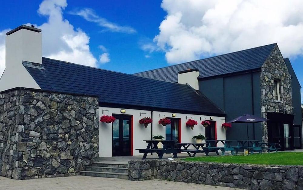 Burren Atlantic Hotel
