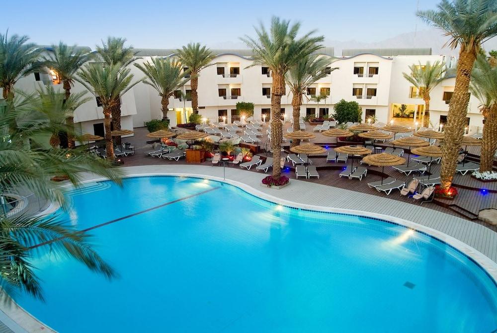 Leonardo Privilege Hotel Eilat - All Inclusive