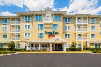 Towneplace Suites Marriott Jacksonville Butler Boulevard