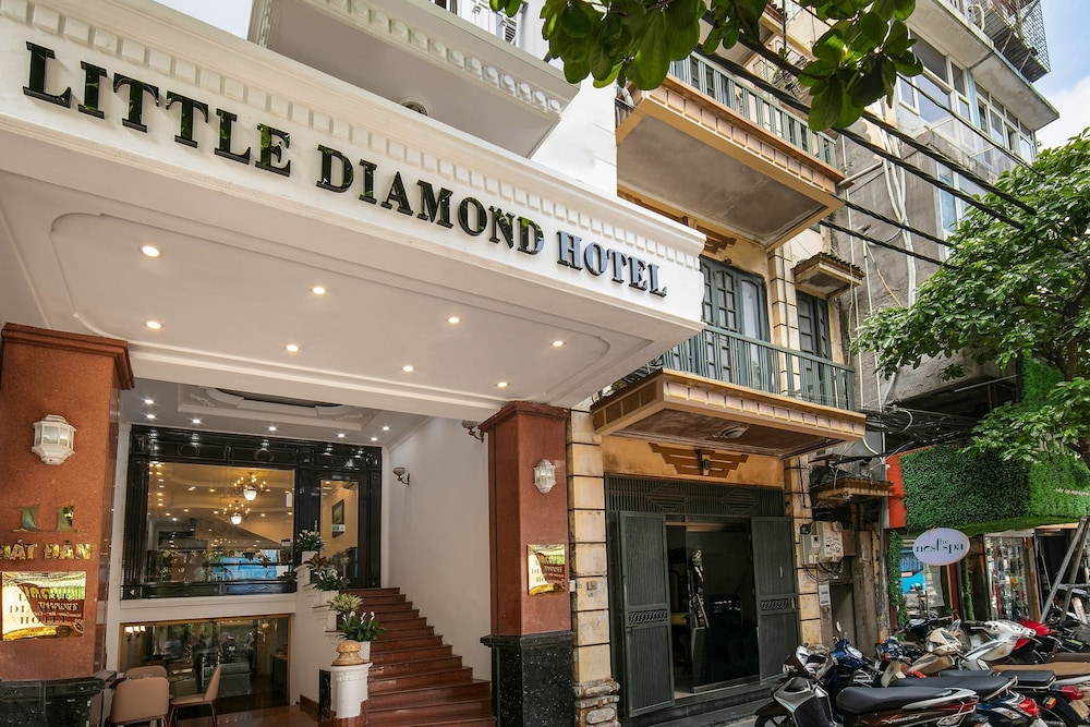 Little Diamond Hotel