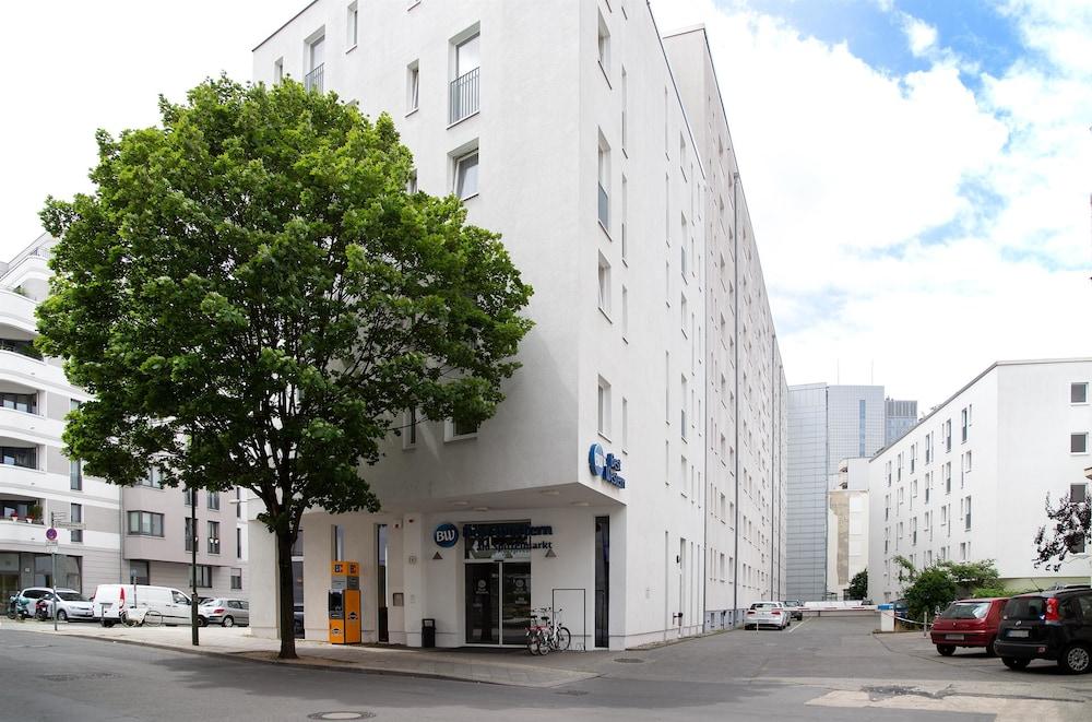 Best Western Hotel am Spittelmarkt Berlin