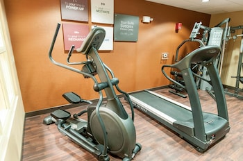 Comfort Suites - Fitness Facility  - #0