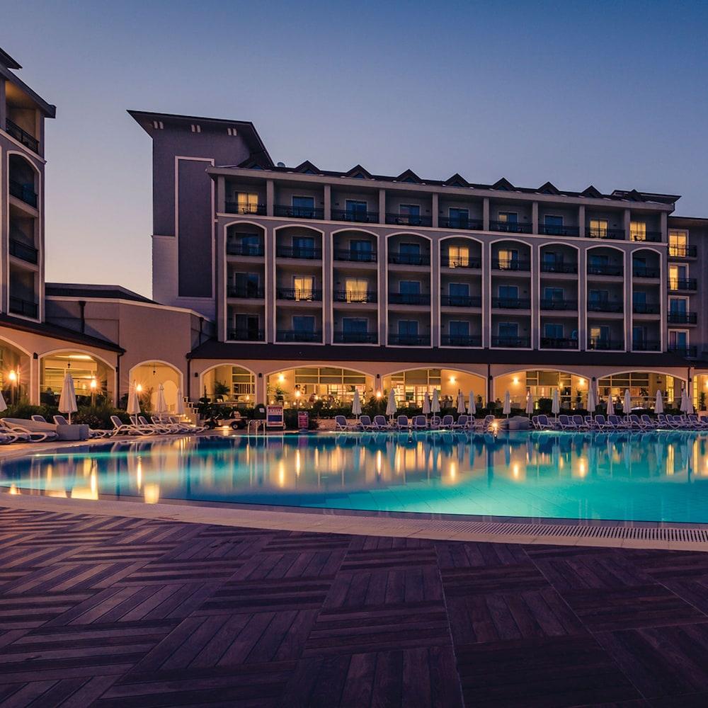 Paloma Oceana Resort - All Inclusive