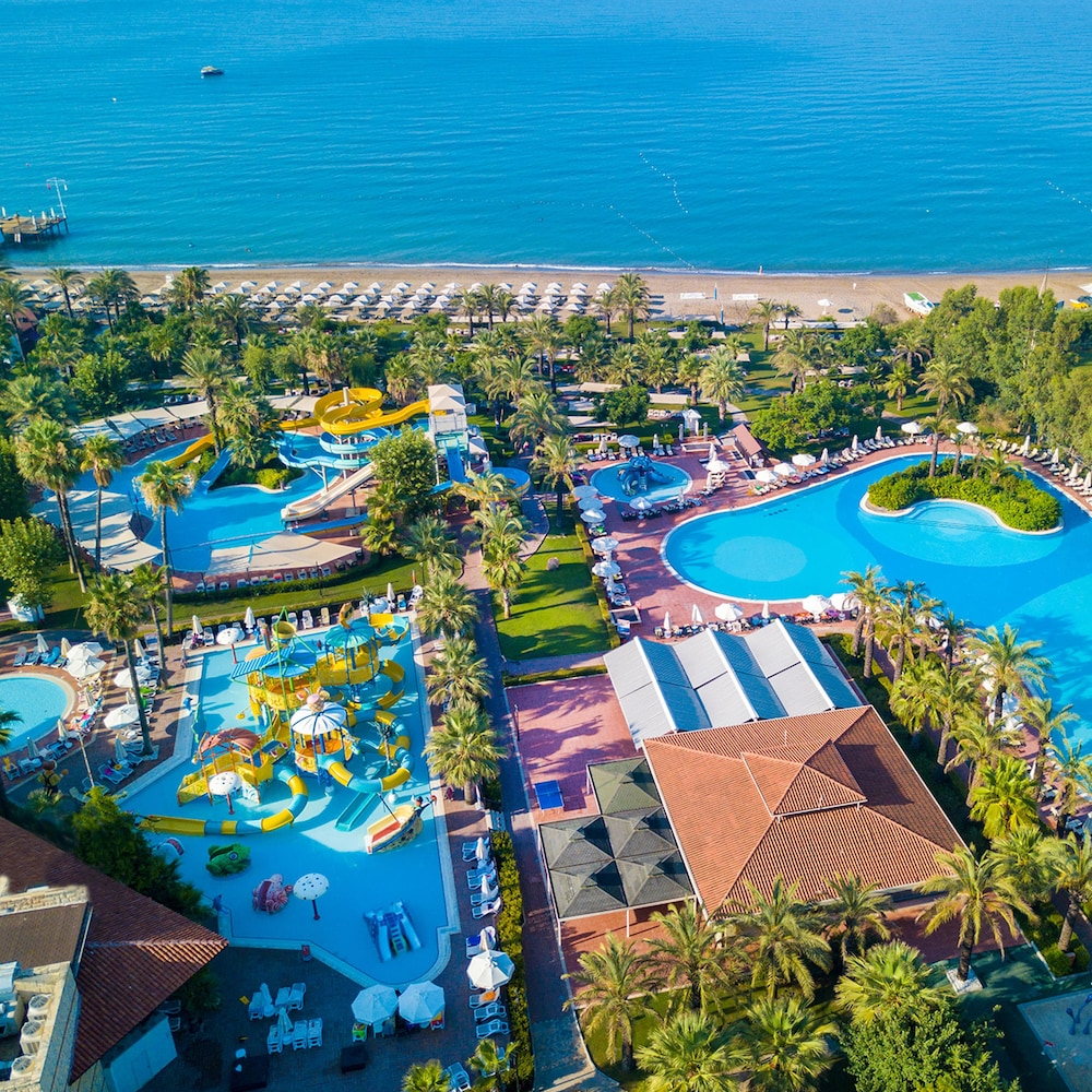 Paloma Grida Resort & Spa - All Inclusive