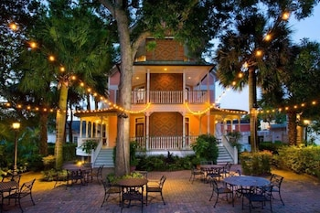 Beaufort Inn in Beaufort, South Carolina