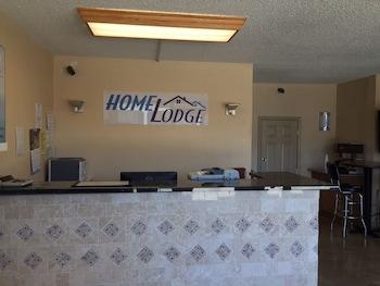 Home Lodge in Newnan, Georgia