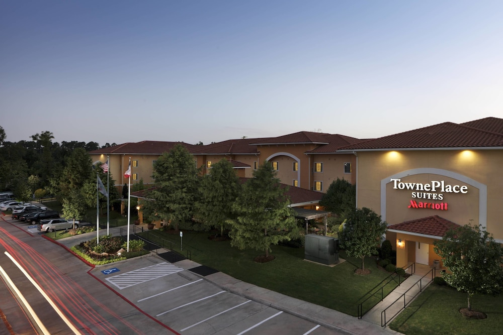 TownePlace Suites by Marriott Houston North / Shenandoah