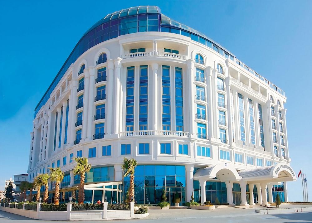 Eser Premium Hotel and Spa