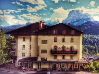 Hotel Cima Belprà - Hotel Front  - #0