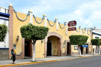 Photo for Hotel Tehuacan Casa Real in Tehuacan