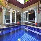 Replay Pool Villa Beachfront Samui