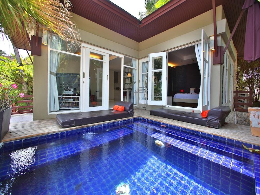 Replay Pool Villa Beachfront Samui In Koh Samui Thailand