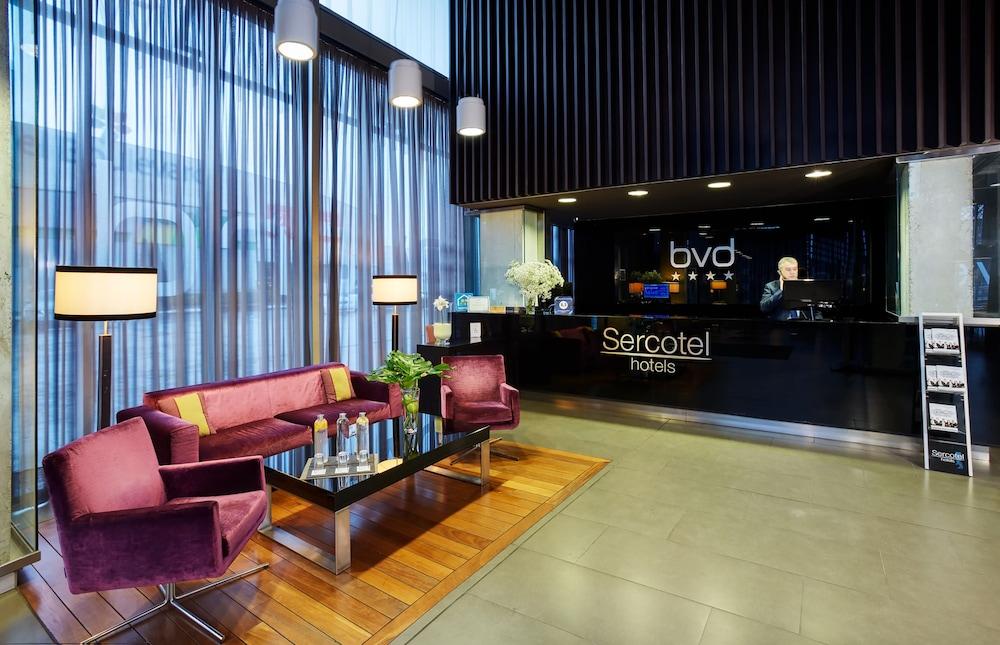 Hotel Sercotel Boulevard Vitoria