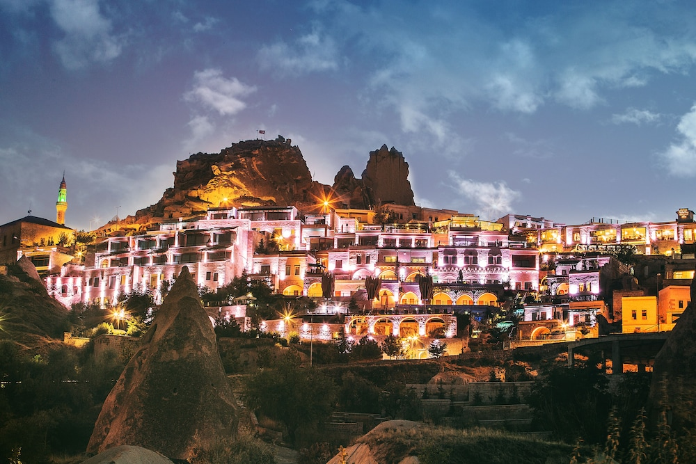 Cappadocia Cave Resort and Spa - Special Class