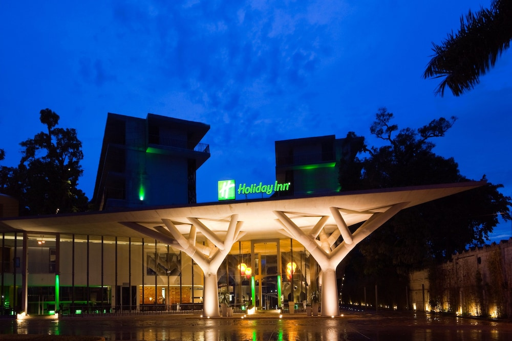 Holiday Inn Tuxpan, Veracruz