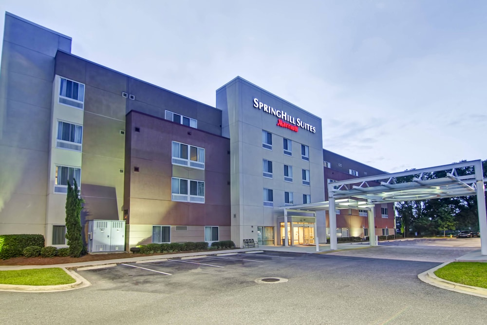 SpringHill Suites Tallahassee Central