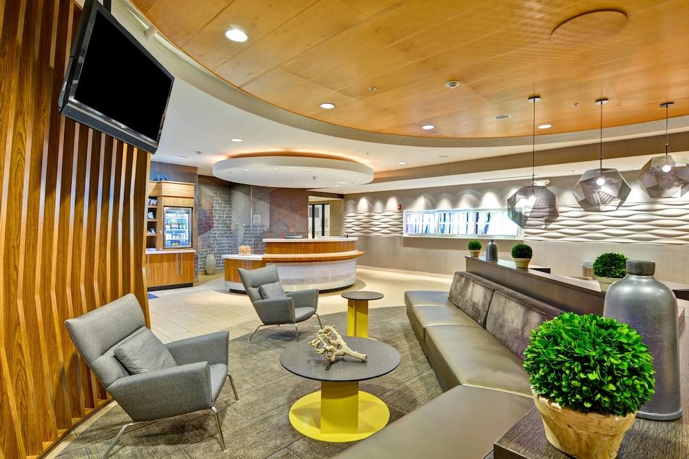 SpringHill Suites by Marriott Cincinnati Airport South