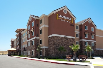 Staybridge Suites Rocklin