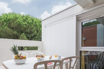 Résidence Maeva Les Terrasses du Parc - Balcony  - #0