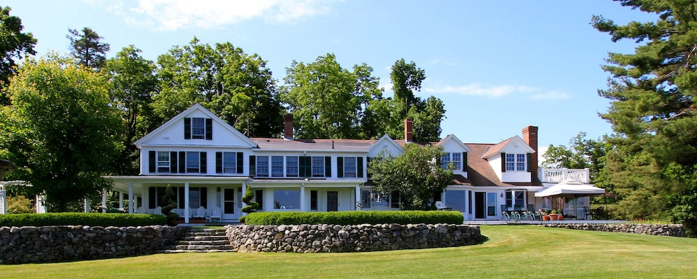 The Maguire House Bed & Breakfast