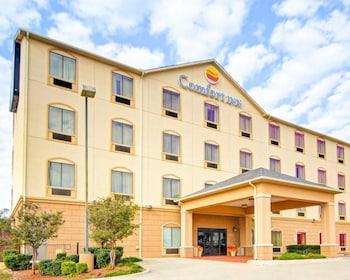 Comfort Inn Near UNT in Denton, Texas